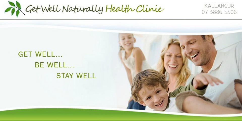 Get Well Naturally Health Clinic